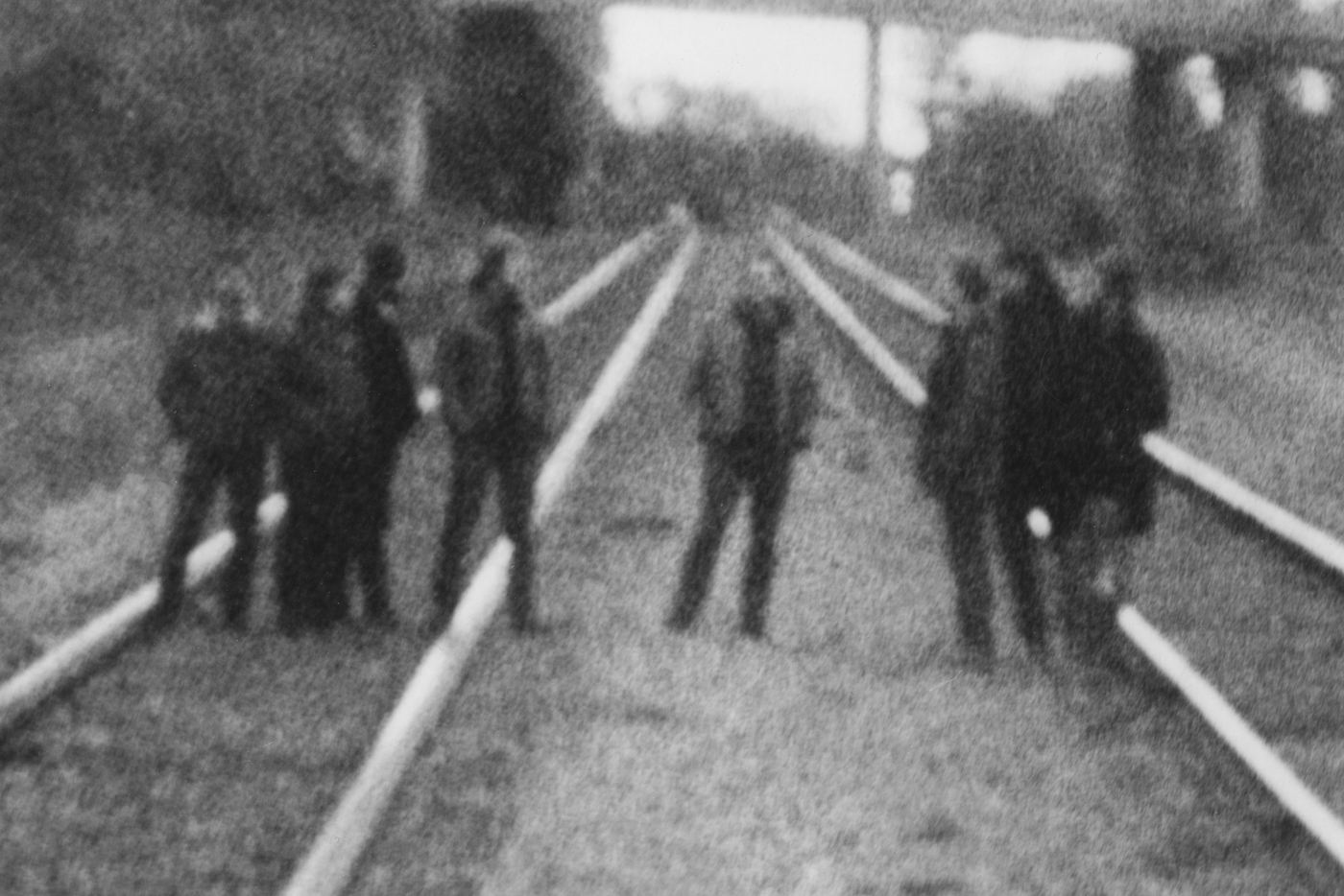 "Godspeed You! Black Emperor vuelven con ""Undoing A Luciferian Towers"""