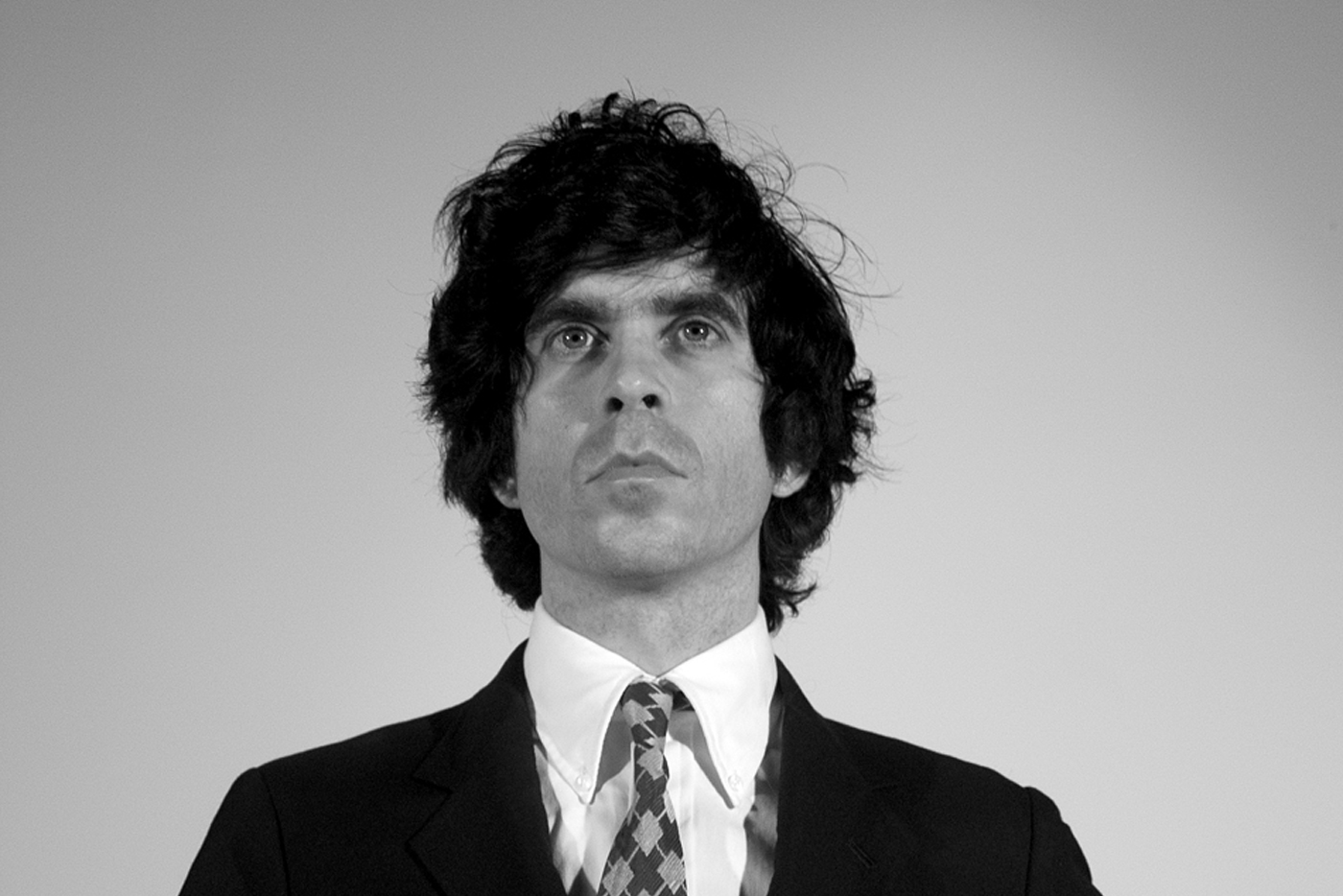 Ian Svenonius