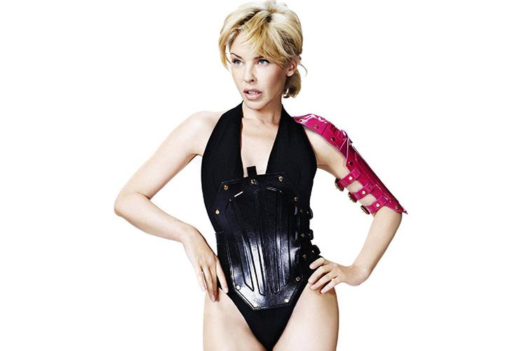 Kylie Minogue encabeza la primera tanda del Cruïlla