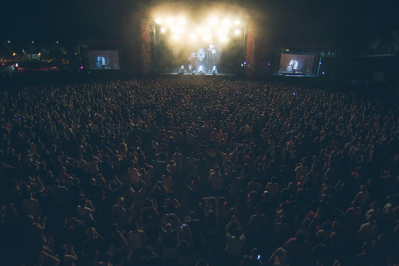 El Low Festival se traslada a 2021 y anuncia fechas