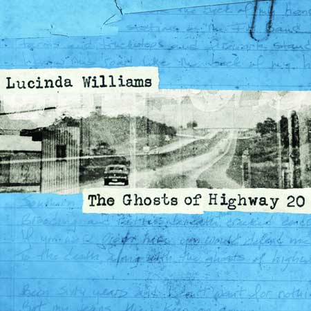 """""""The Ghosts Of Highway 20"""""""