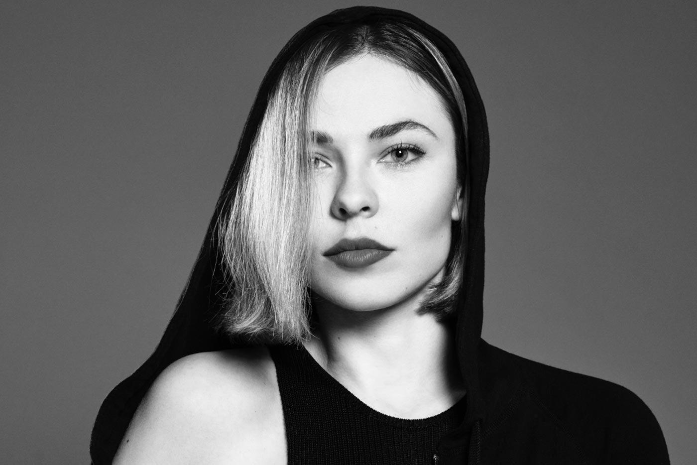 Nina Kraviz estrena subsello dedicado a la electrónica experimental
