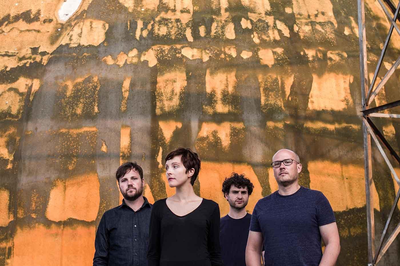 Poliça anuncia nuevo álbum y fechas en Madrid y Barcelona