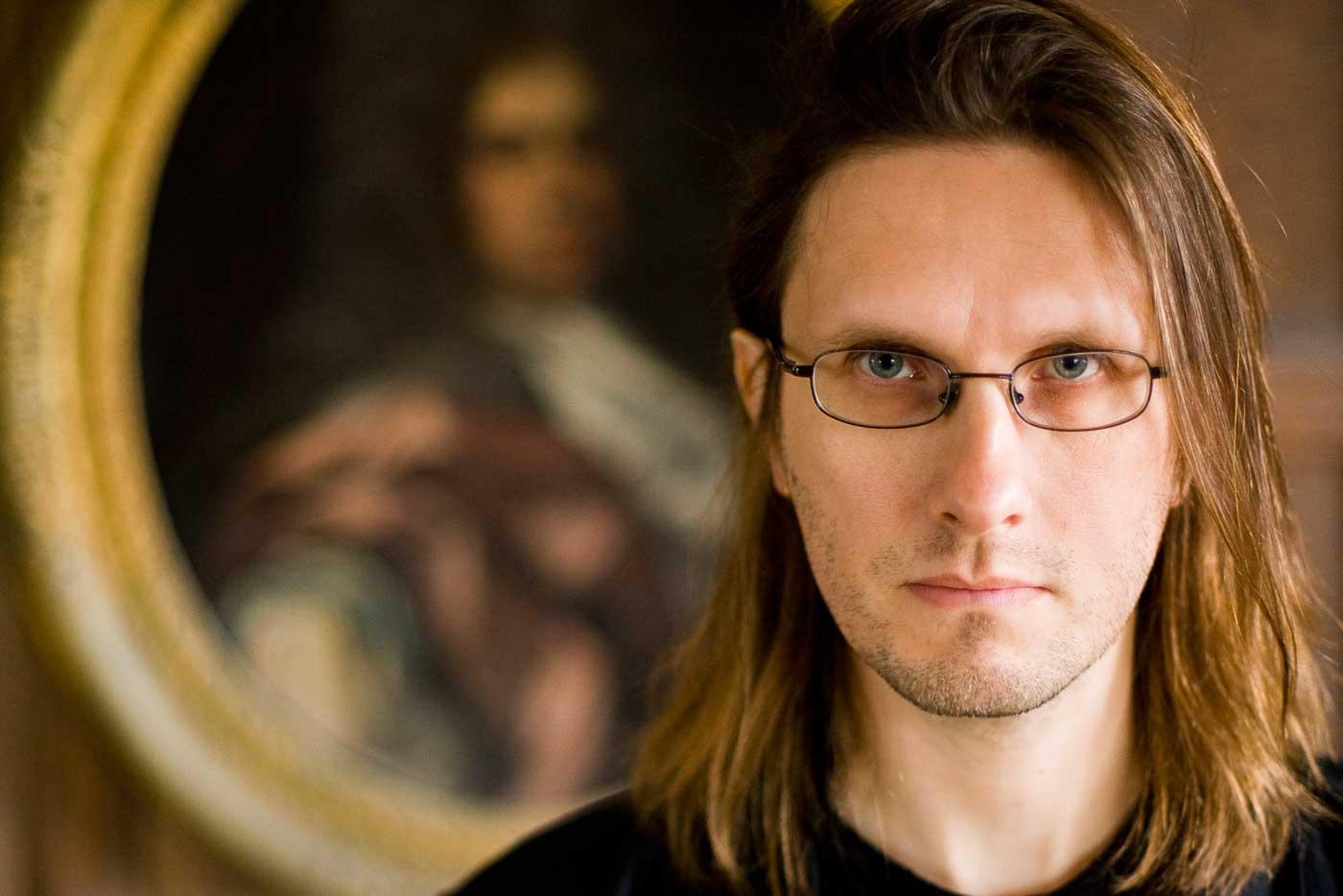 """Steven Wilson anuncia detalles de su nuevo disco, """"To The Bone"""""""