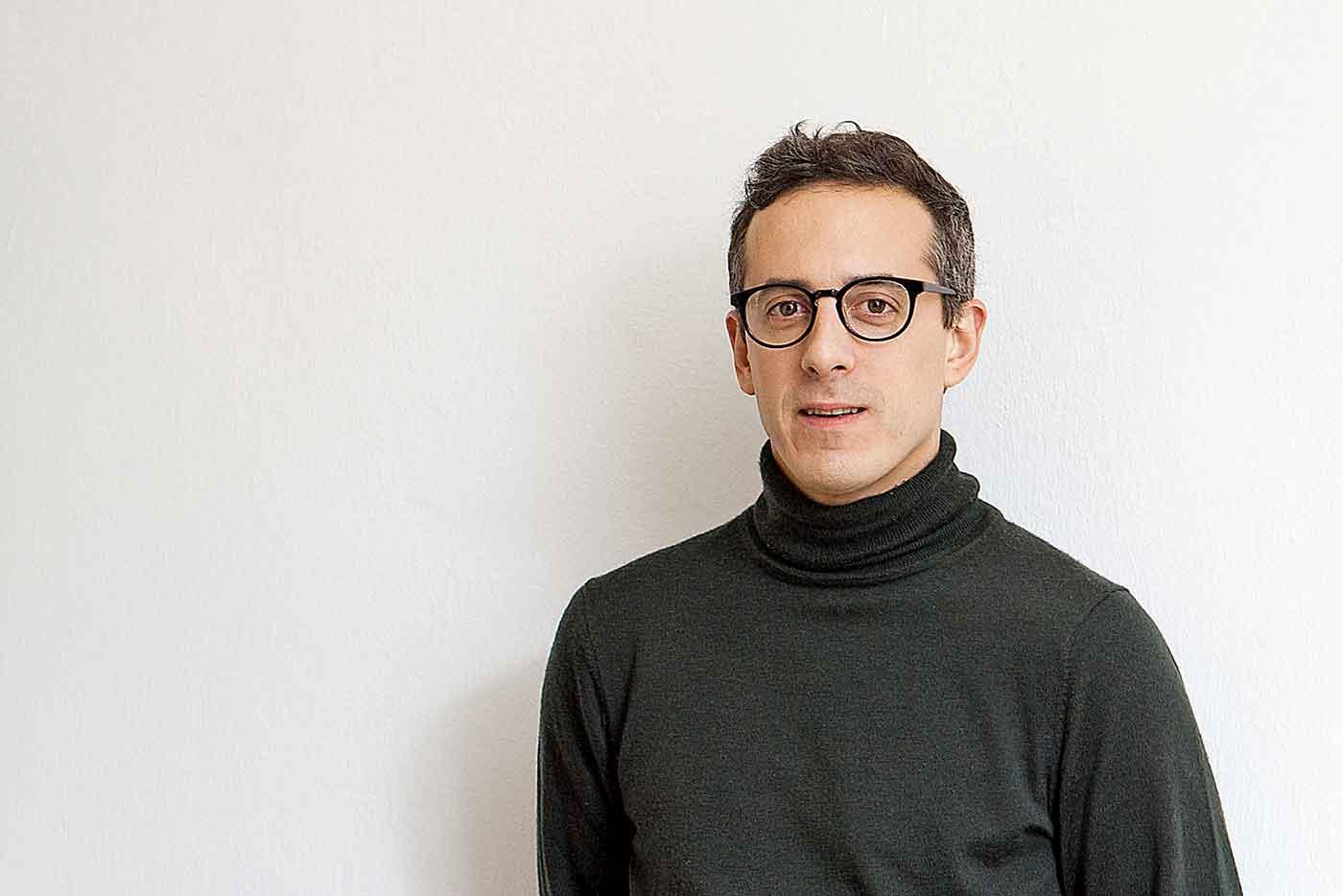 Entrevista Fan con Artur Estrada de Nueva Vulcano