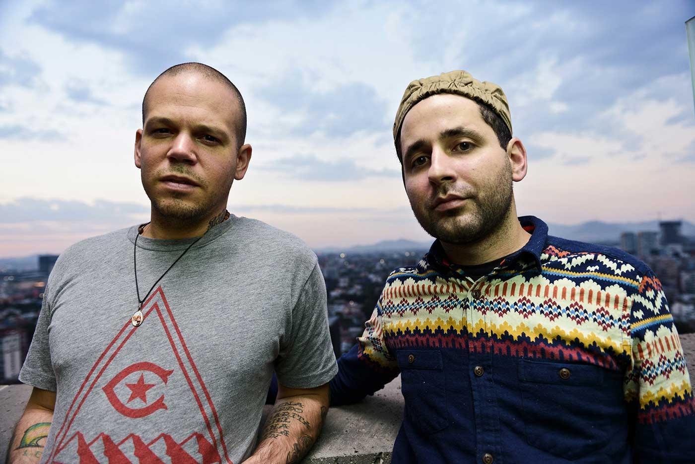 Calle 13, Un virus contagioso