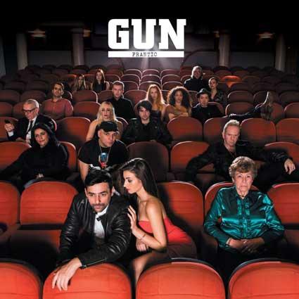 GUN-frantic