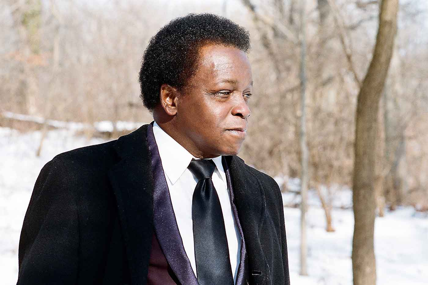 Los discos de mi vida por Lee Fields