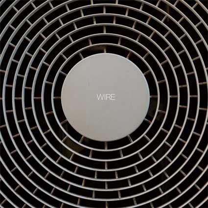 Wire-cover