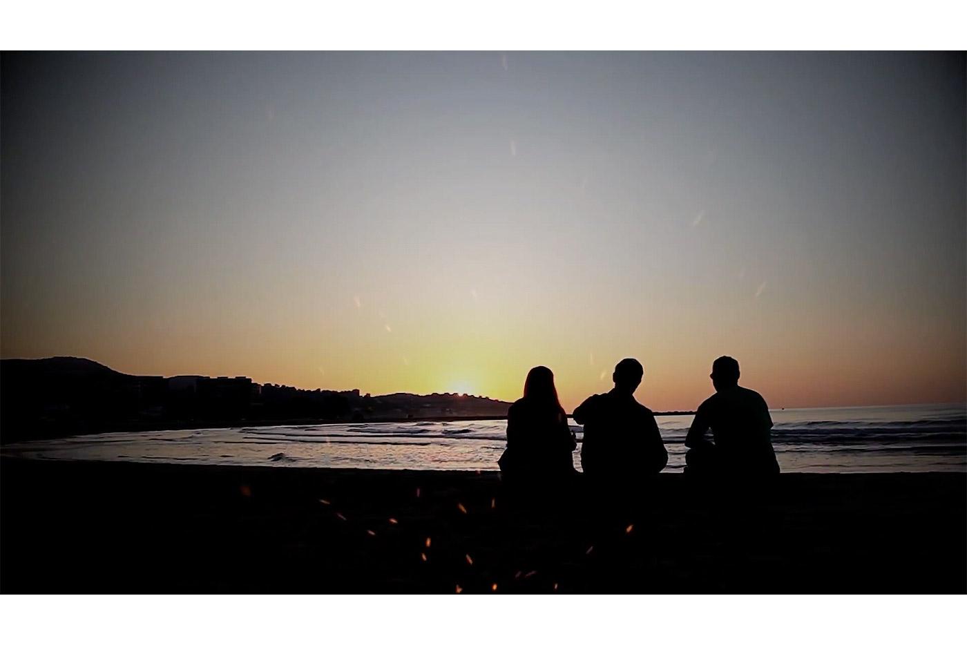Luis Brea inaugura el verano con su nuevo vídeo