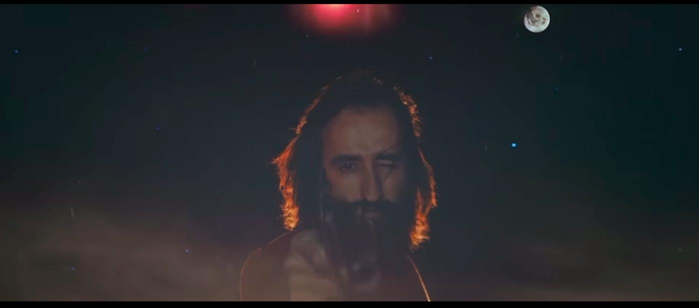 Estreno del nuevo videoclip de Calavera