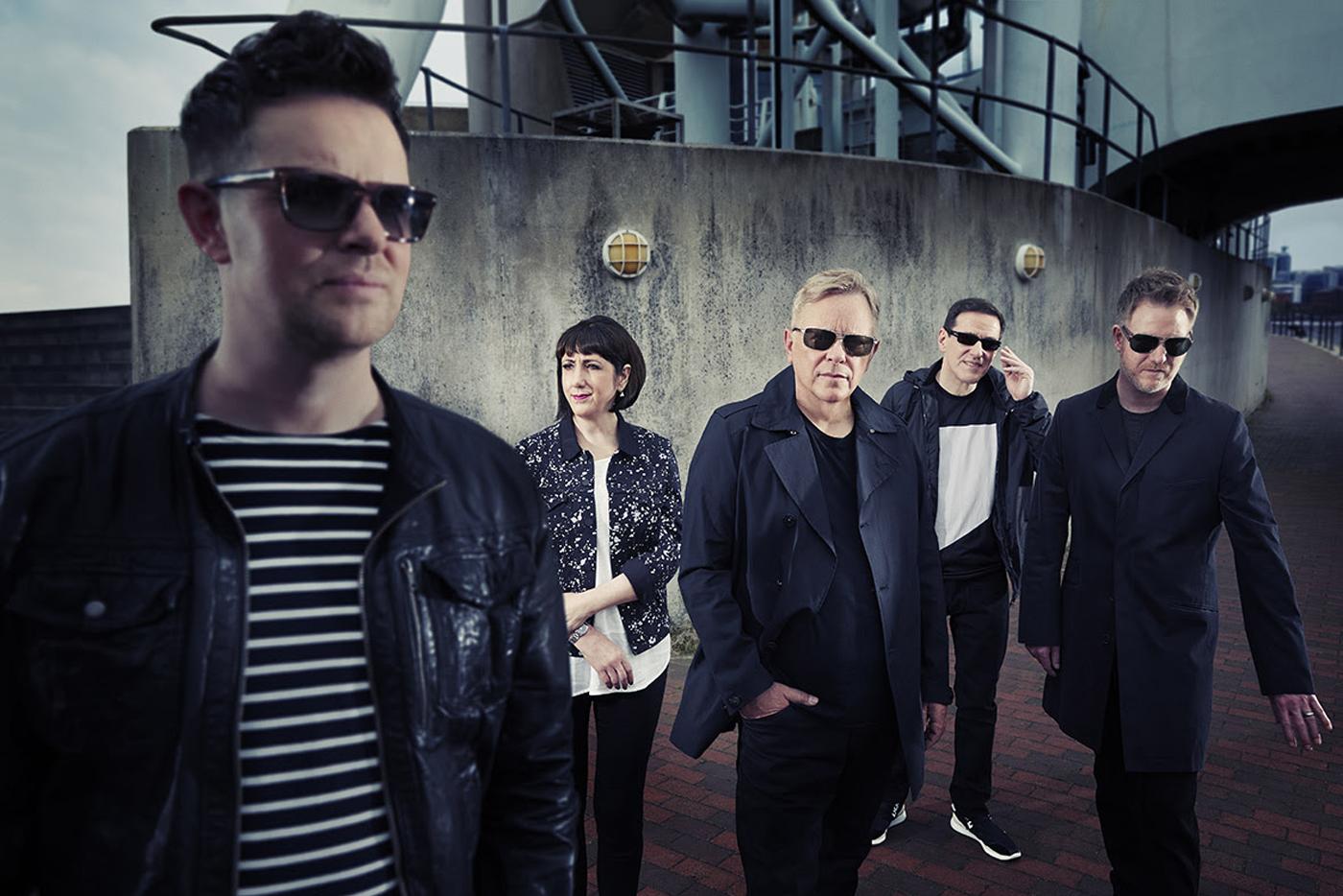 New Order comparten el primer adelanto de «Music Complete»