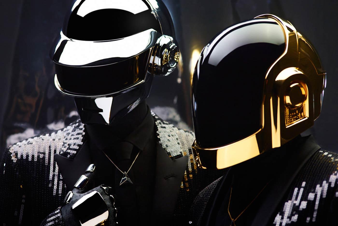 "Mira a unos jóvenes Daft Punk tocar ""Da Funk"" por primera vez"
