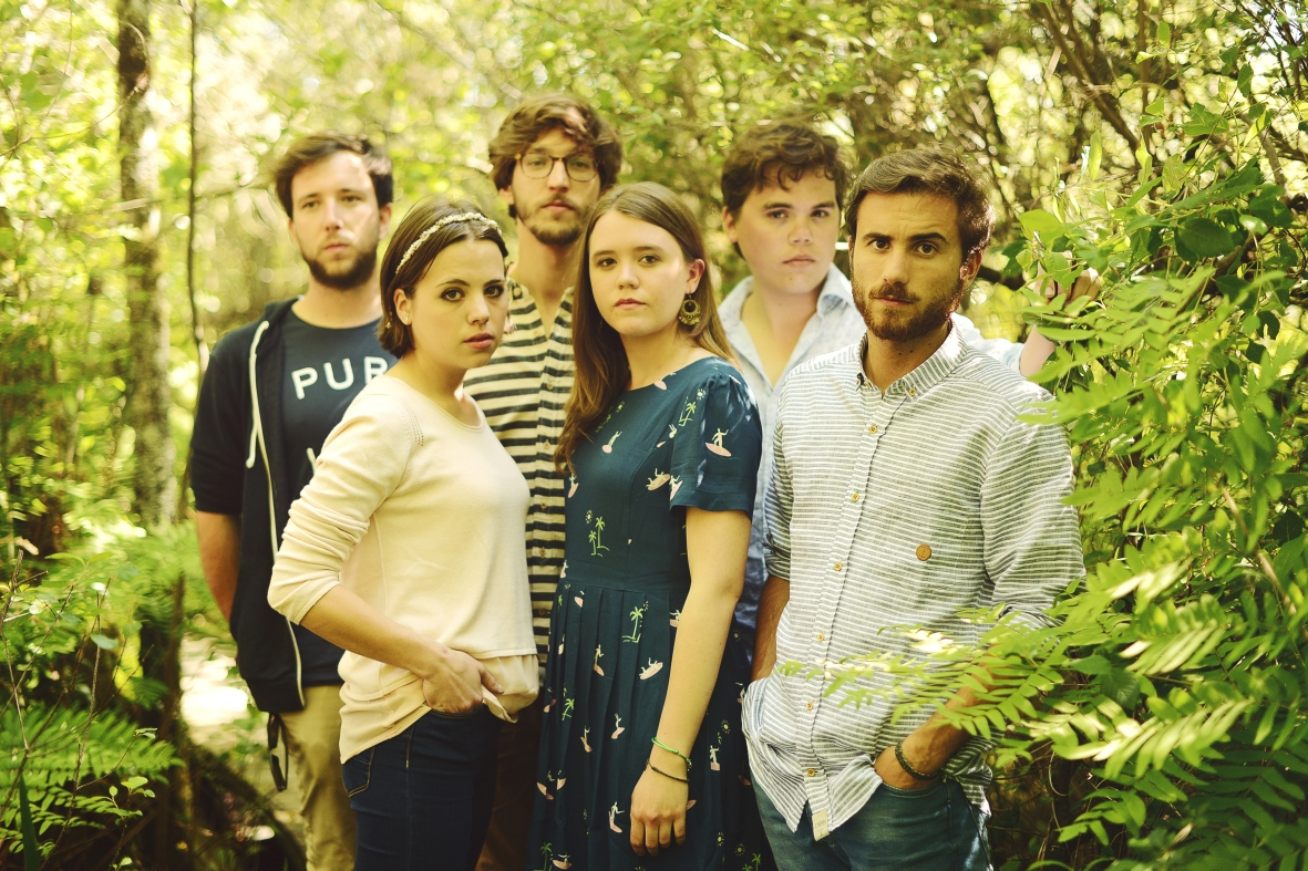 """""""L'Hiver (Qui Sera)"""", adelanto del nuevo álbum de Belize"""
