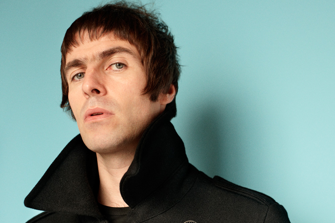 Liam Gallagher se lo juega todo con su disco en solitario