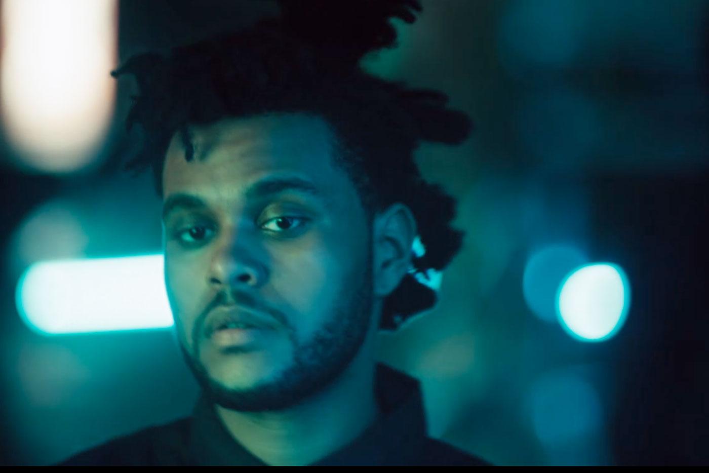 """""""Party Monster"""", el nuevo videoclip de The Weeknd"""