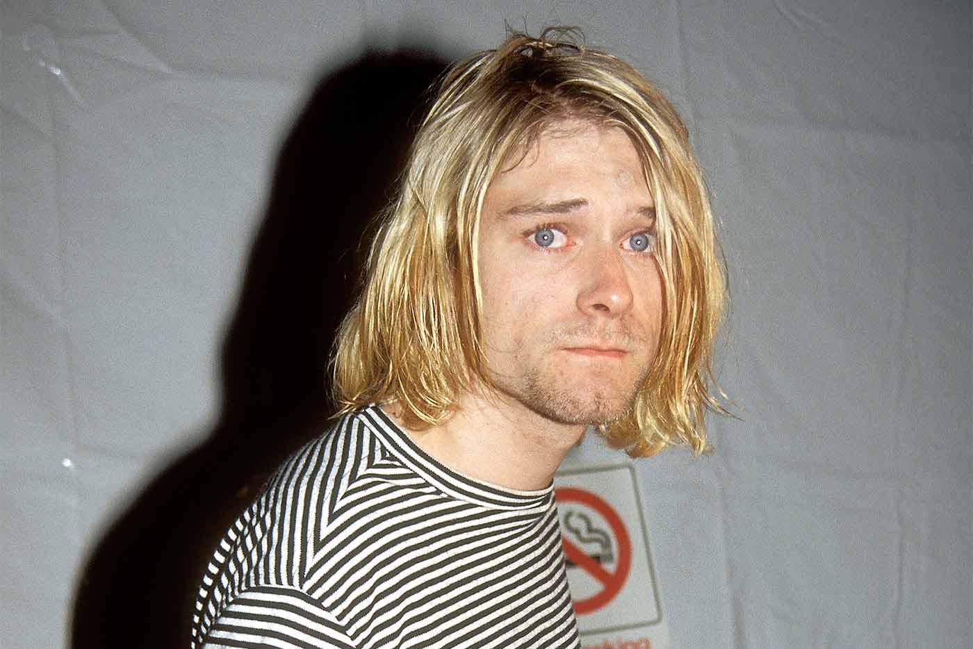 Kurt Cobain sigue dando que hablar