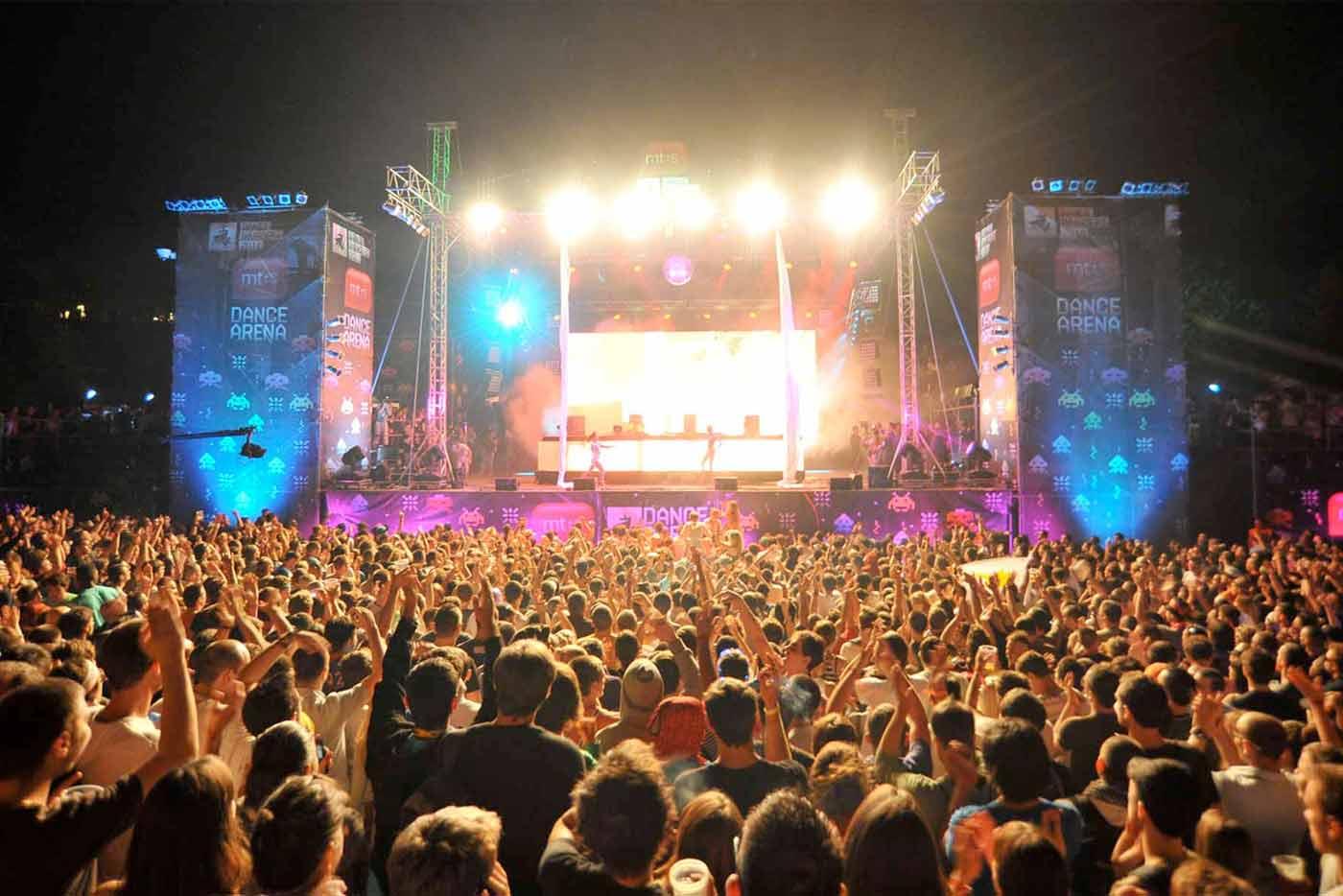 Lollapalooza desembarca en Europa