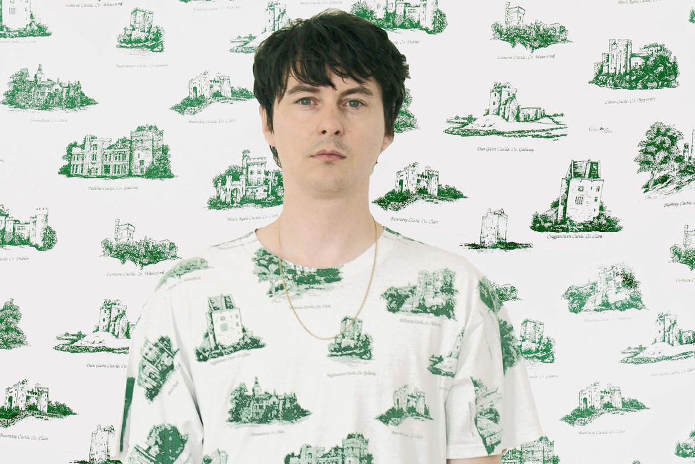 Panda Bear lanza un nuevo EP por sorpresa
