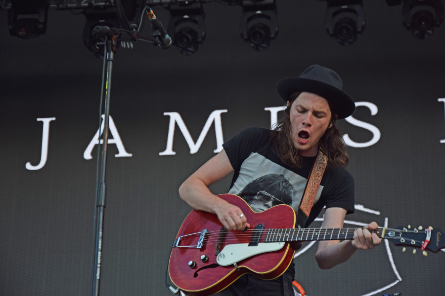 James Bay ©arturogarcia