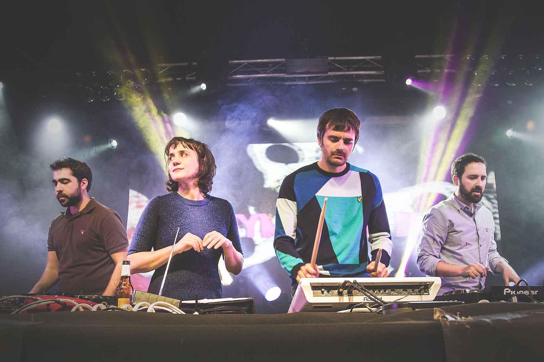 Tomavistas Extra suma a los DJ's de las salas de Madrid a su cartel