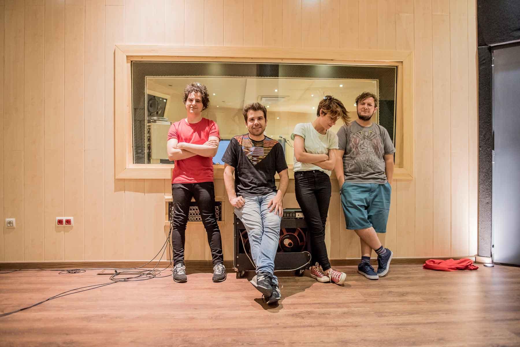 El disco más Almodóvar de Triángulo De Amor Bizarro