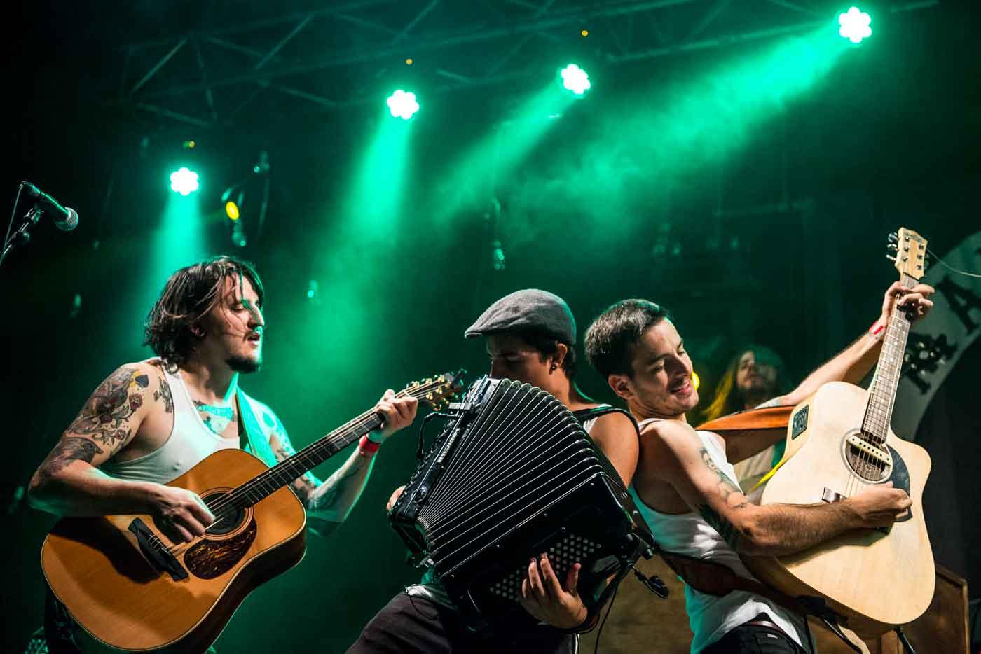 Agenda musical de la Aste Nagusia de Bilbao (2019)