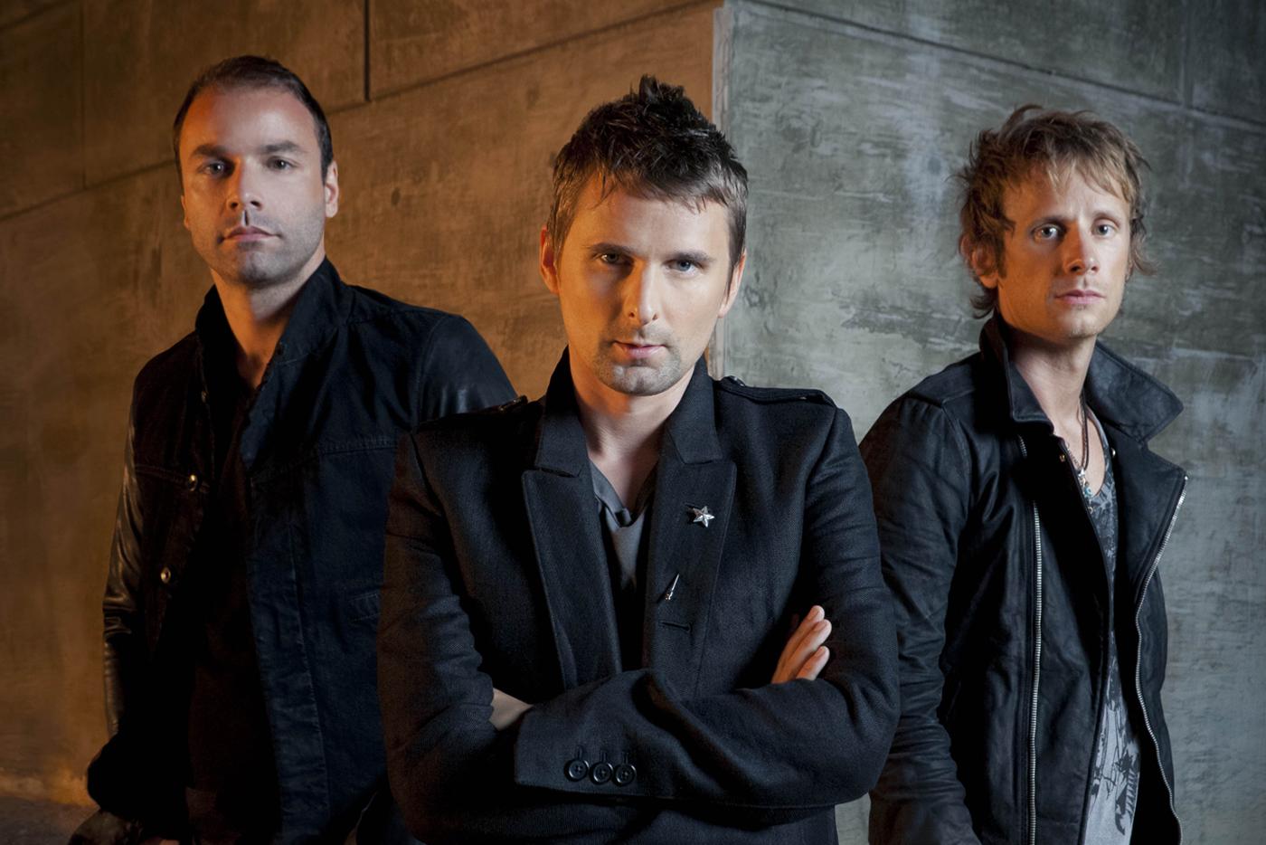 """Muse están de vuelta con el single """"Dig down"""""""