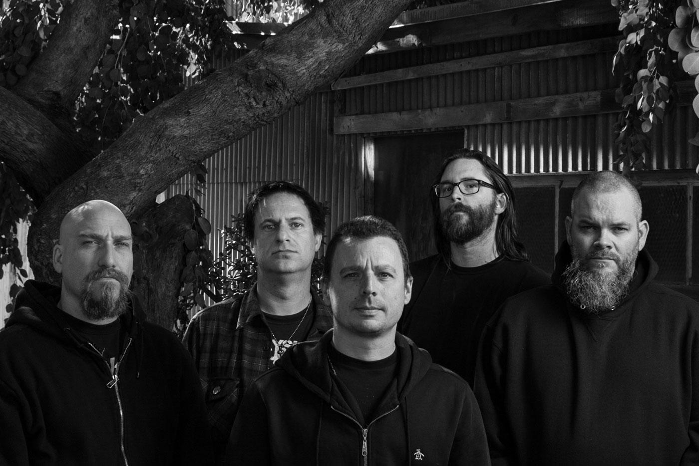 Neurosis lanzarán nuevo disco en septiembre