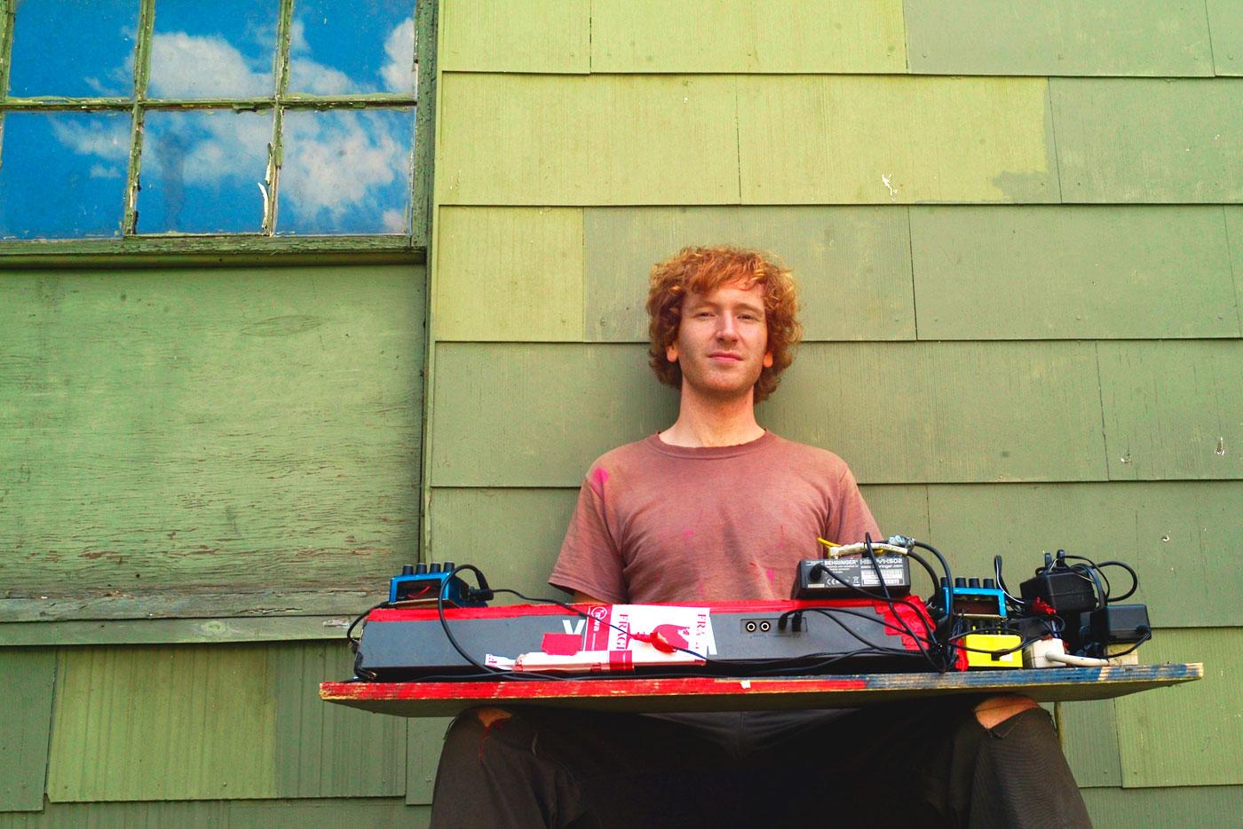Dan Friel adelanta otro tema de su nuevo disco