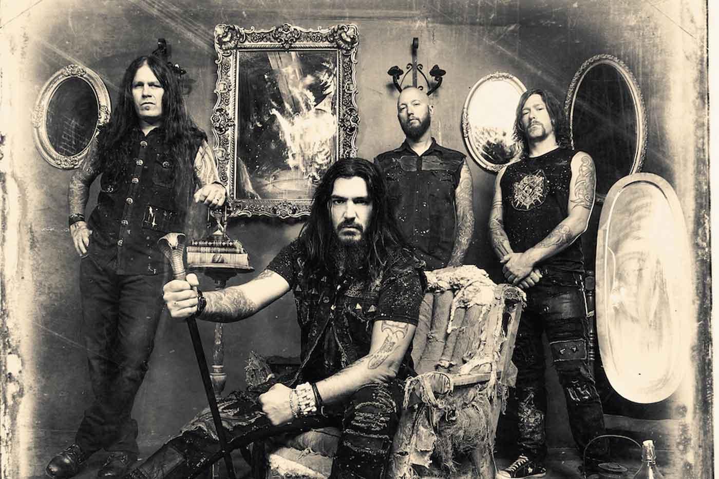 Machine Head regresa a España en febrero