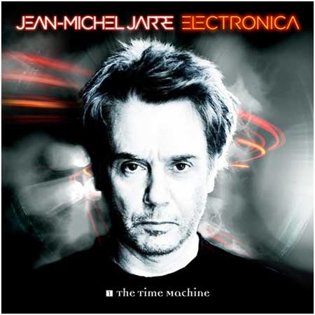 """Electronica 1. The Time Machine"""""""