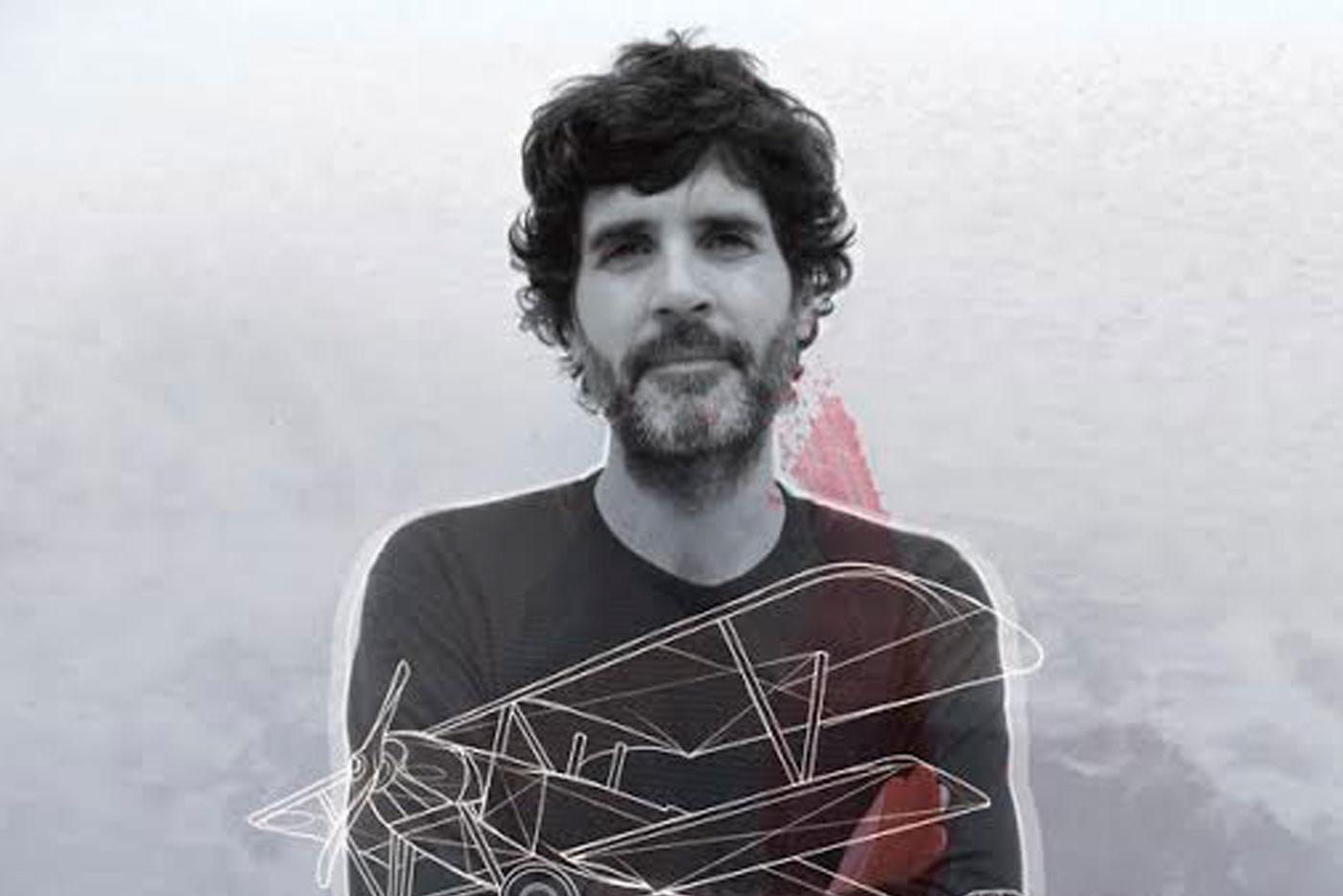Nacho Umbert estrena nuevo álbum