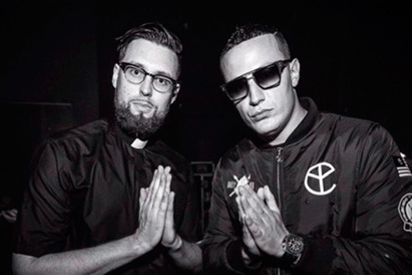 DJ Snake y Tchami, víctimas de un accidente