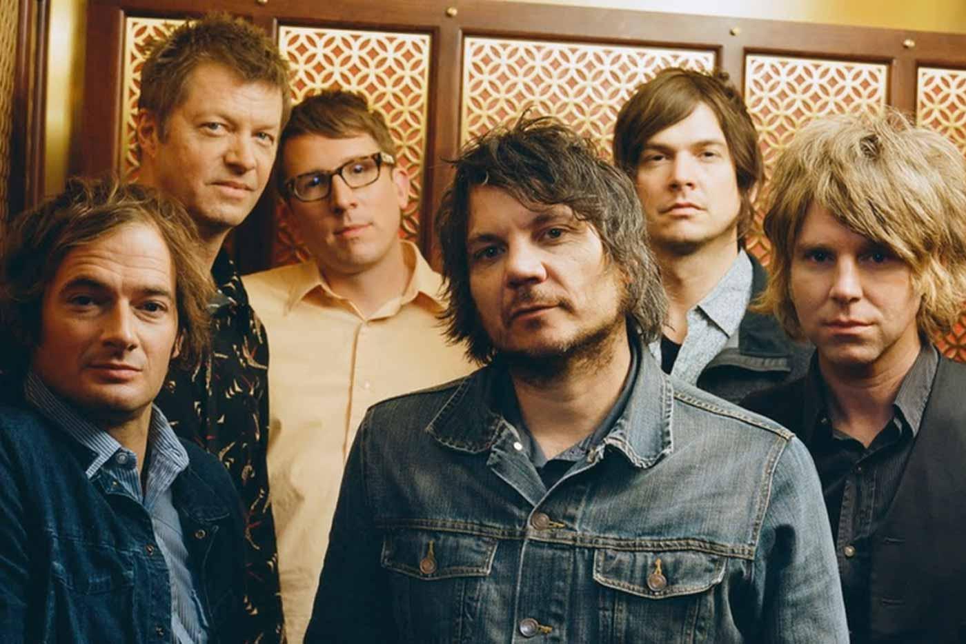 Estrenamos un tema inédito incluido en las nuevas reediciones de Wilco
