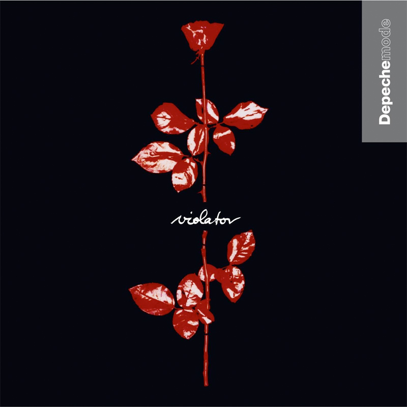 "Depeche Mode ""Violator"" (1990)"
