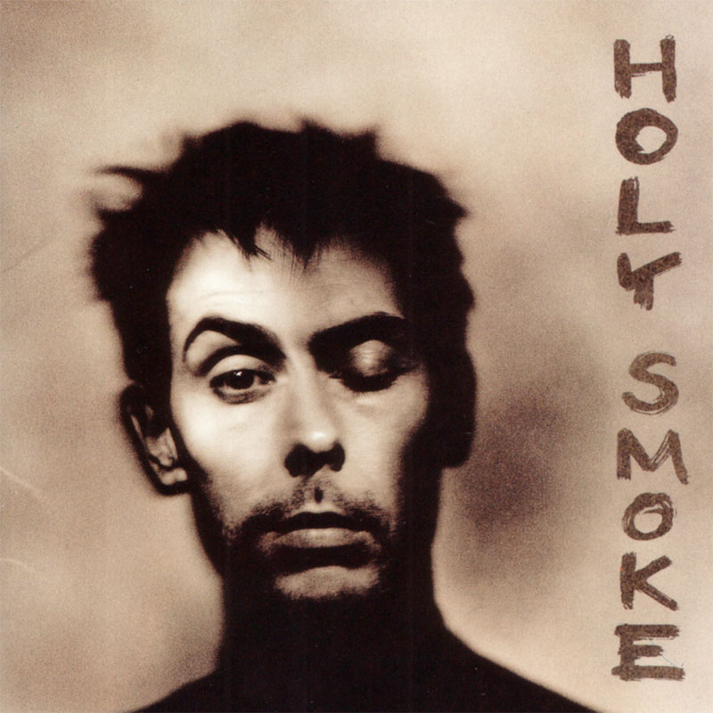 "Peter Murphy ""Holy Smoke"" (1992)"