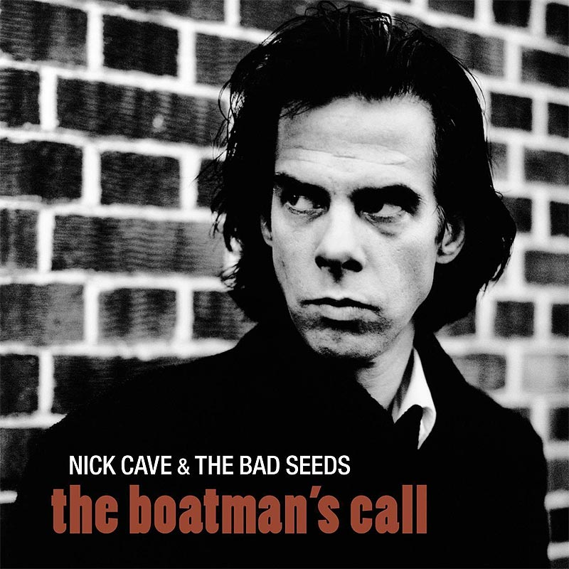 "Nick Cave ""The Boatman's Call"" (1998)"