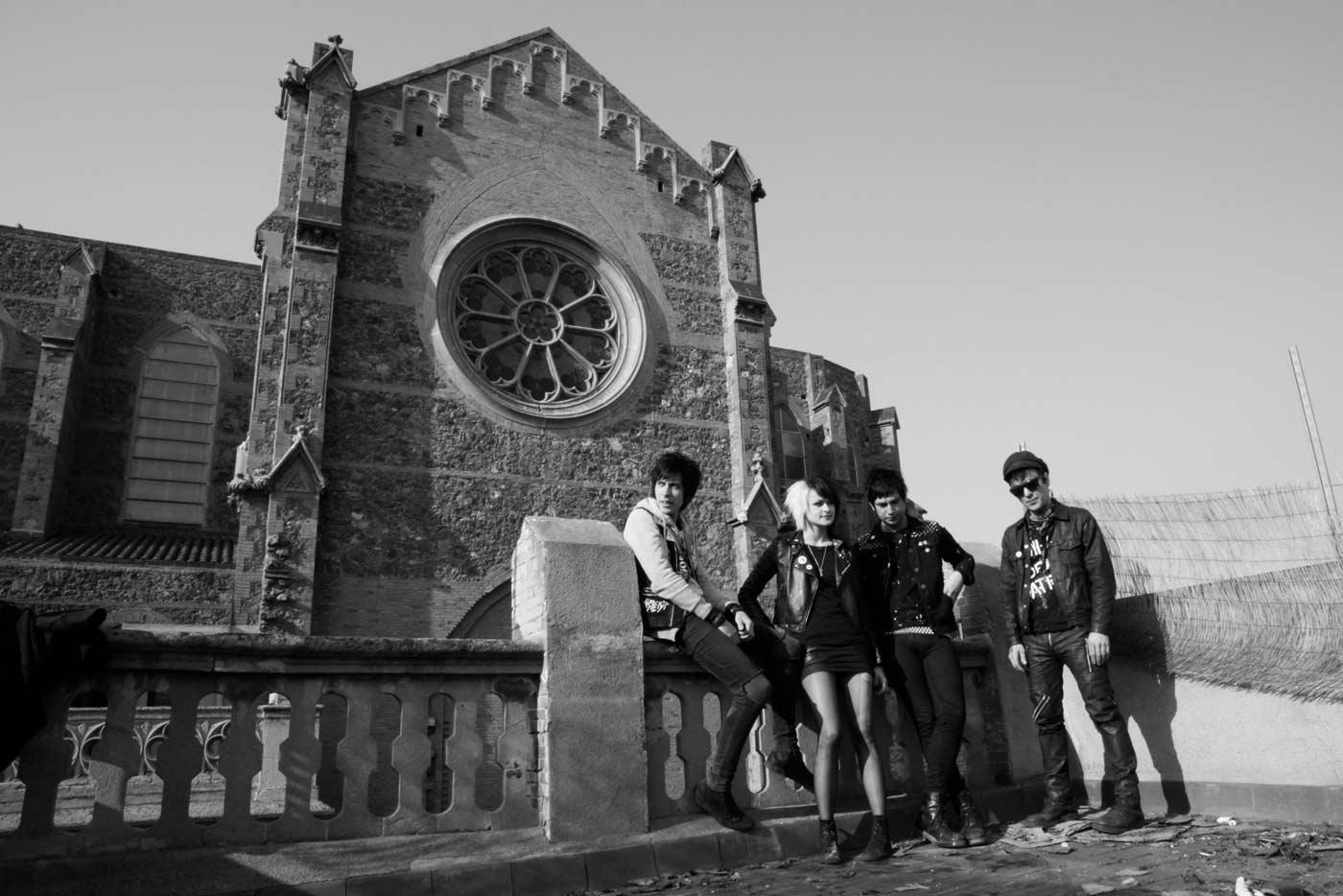 """Belgrado lanzan """"Obraz"""", su tercer álbum de estudio"""