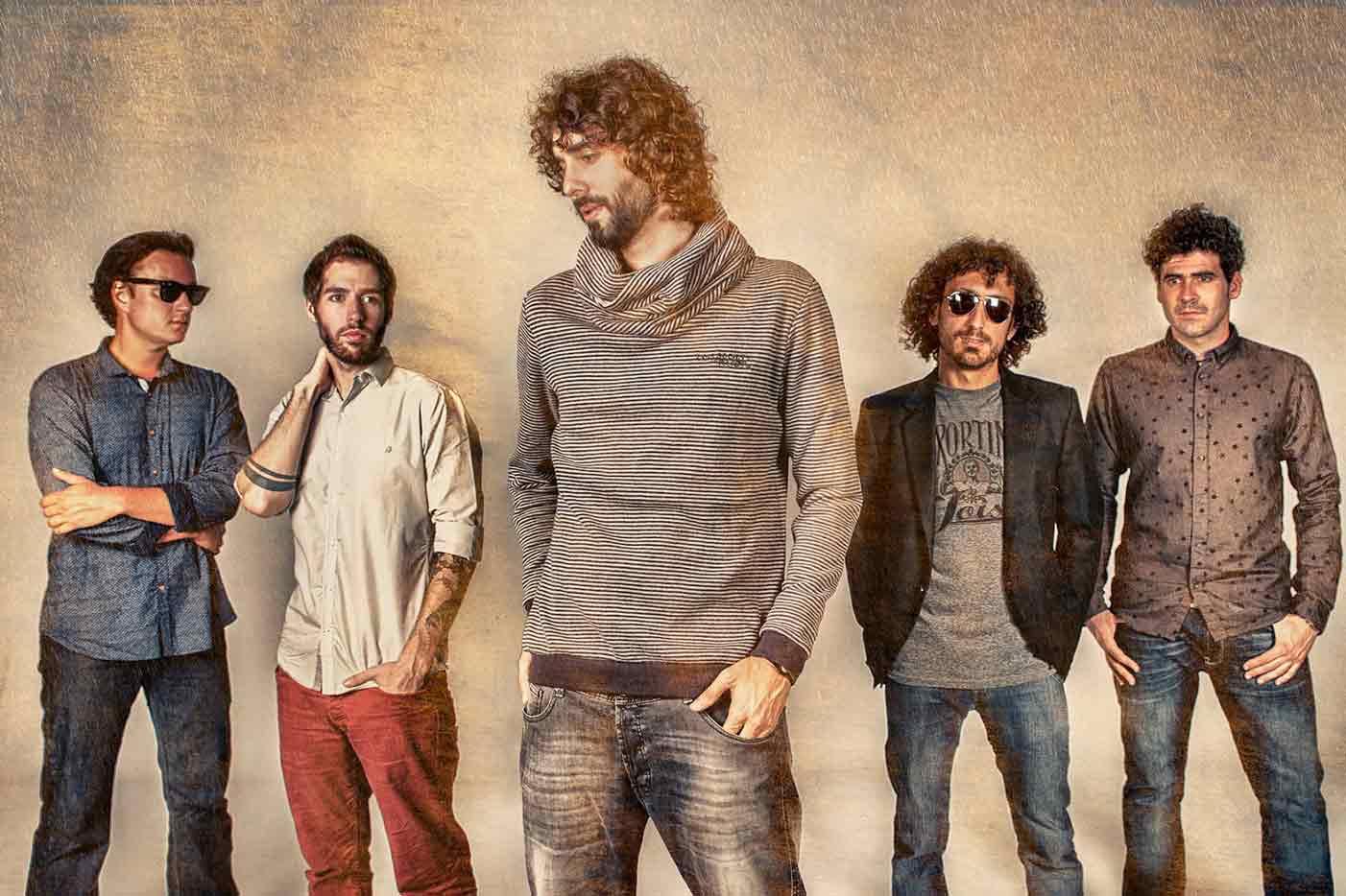 Primeras confirmaciones para Santander Music 2018