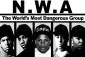 NWA Niggers With Attitude