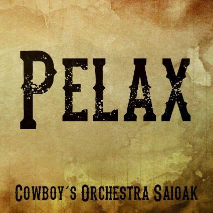 Cowboy's Orchestra Saioak