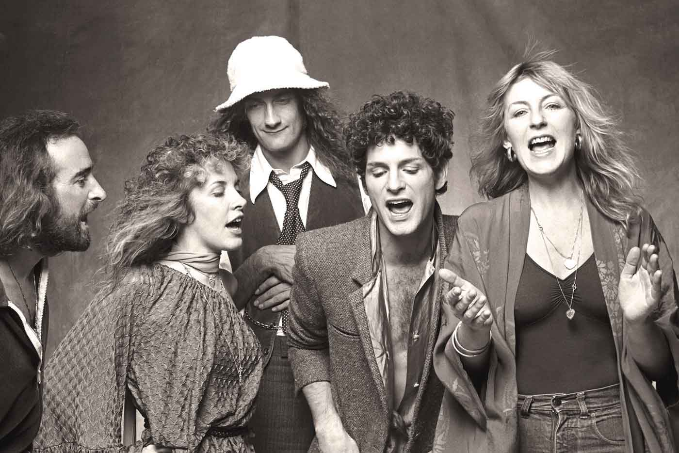 """Fleetwood Mac anuncia la nueva edición de su disco en directo """"Live"""""""
