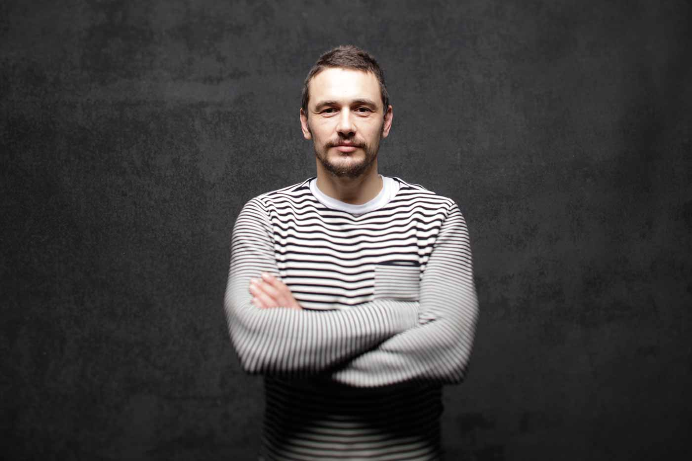 The Smiths, la inspiración del nuevo disco de James Franco