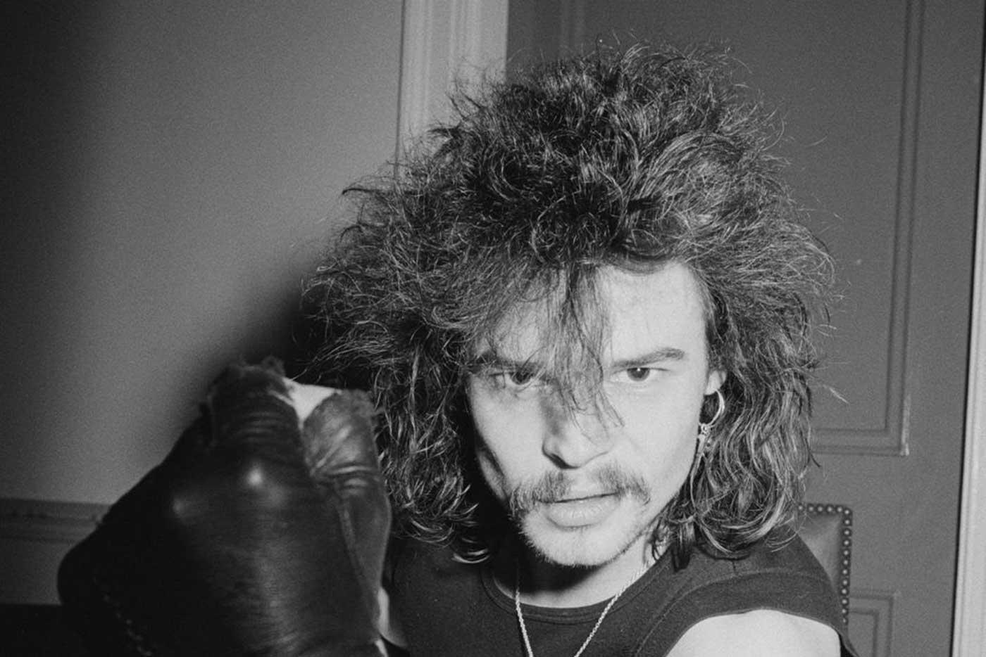 """Muere el ex-batería de Motörhead Phil """"Philthy Animal"""" Taylor"""