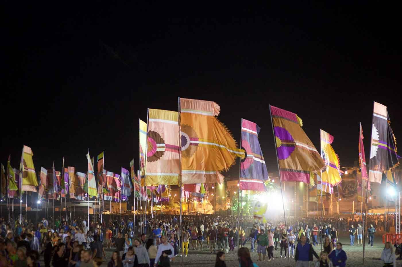 No se celebrará la 4ª edición de WOMAD Fuerteventura