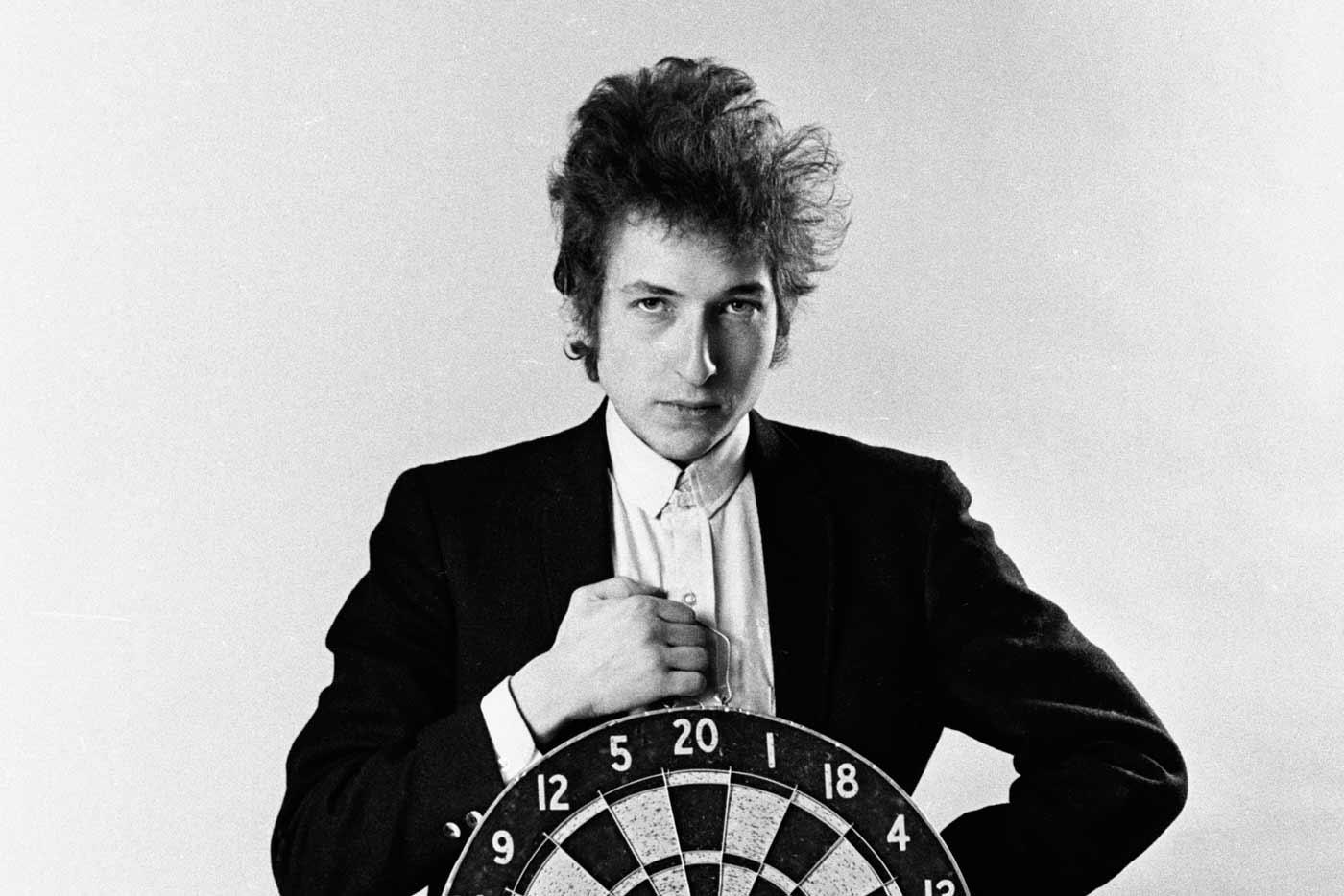 Bob Dylan, un pequeño paseo por las bootlegs mercuriales