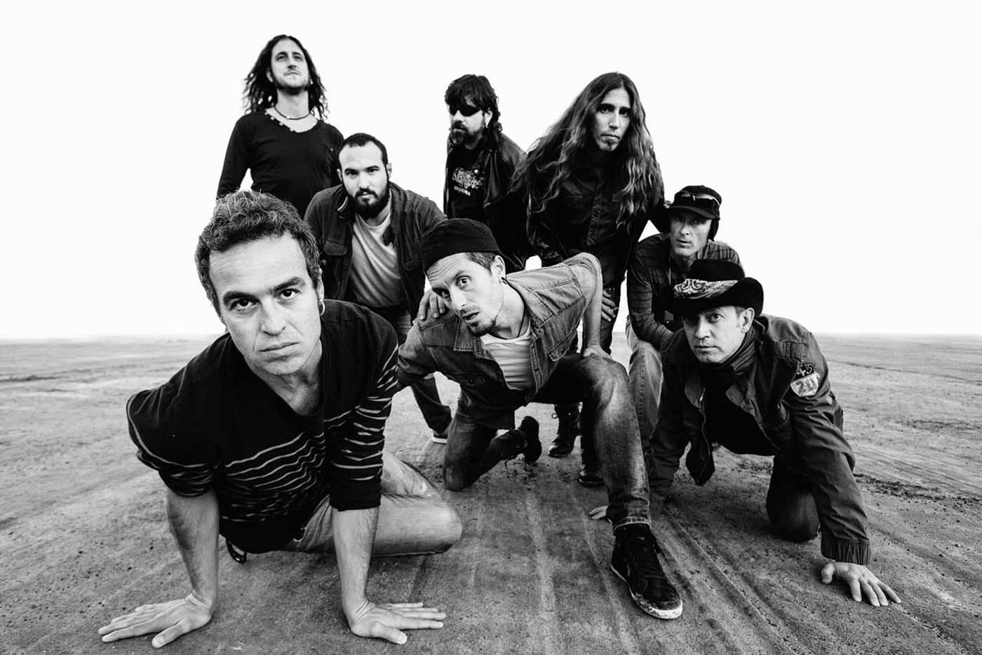 Strombers presentan su nuevo disco en Apolo