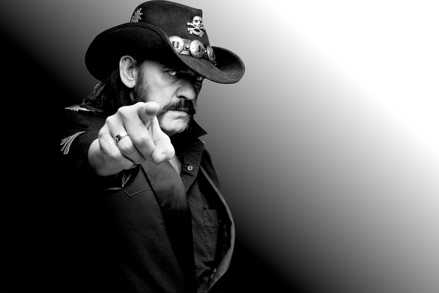 Lemmy, rock'n'roll animal