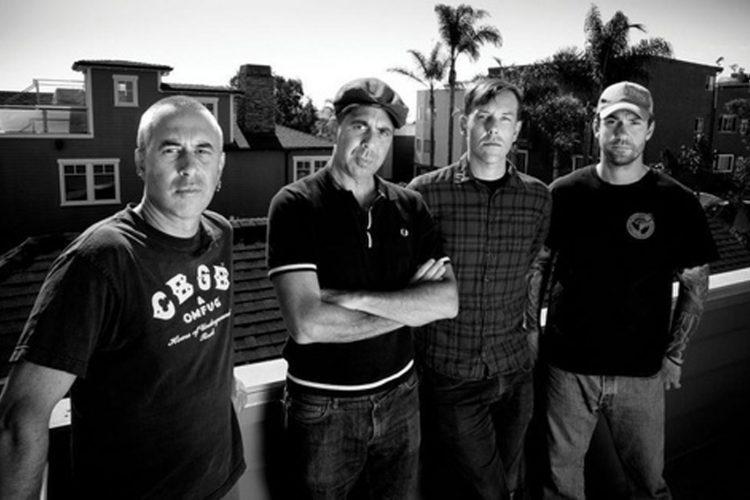 El mítico sello Dischord publica una caja con sus seis primeros singles